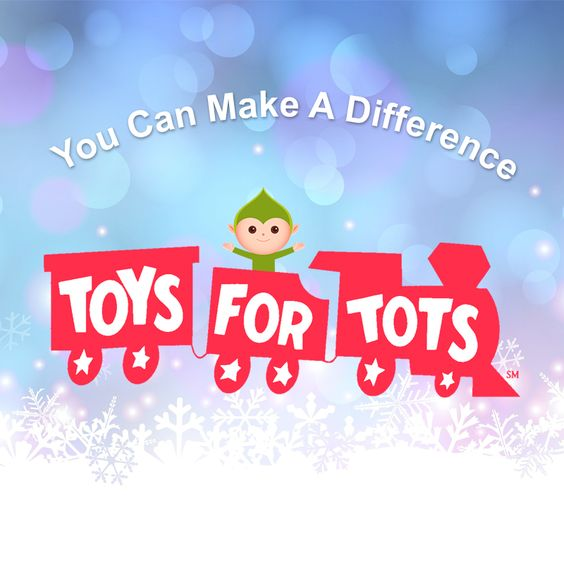 Toys For Tots Family Request : Burns family dentistry and toys for tots