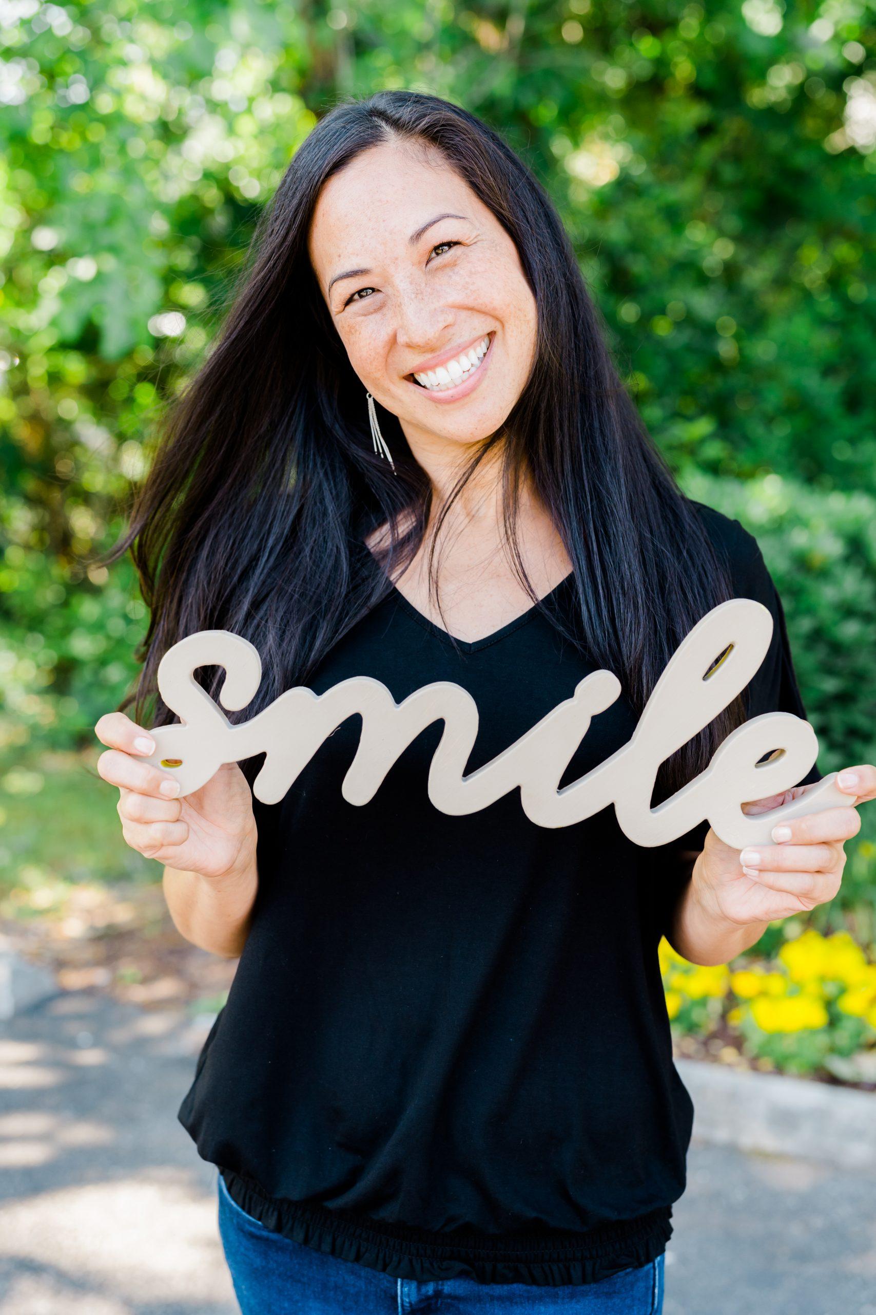 Julie, Dental Hygienist