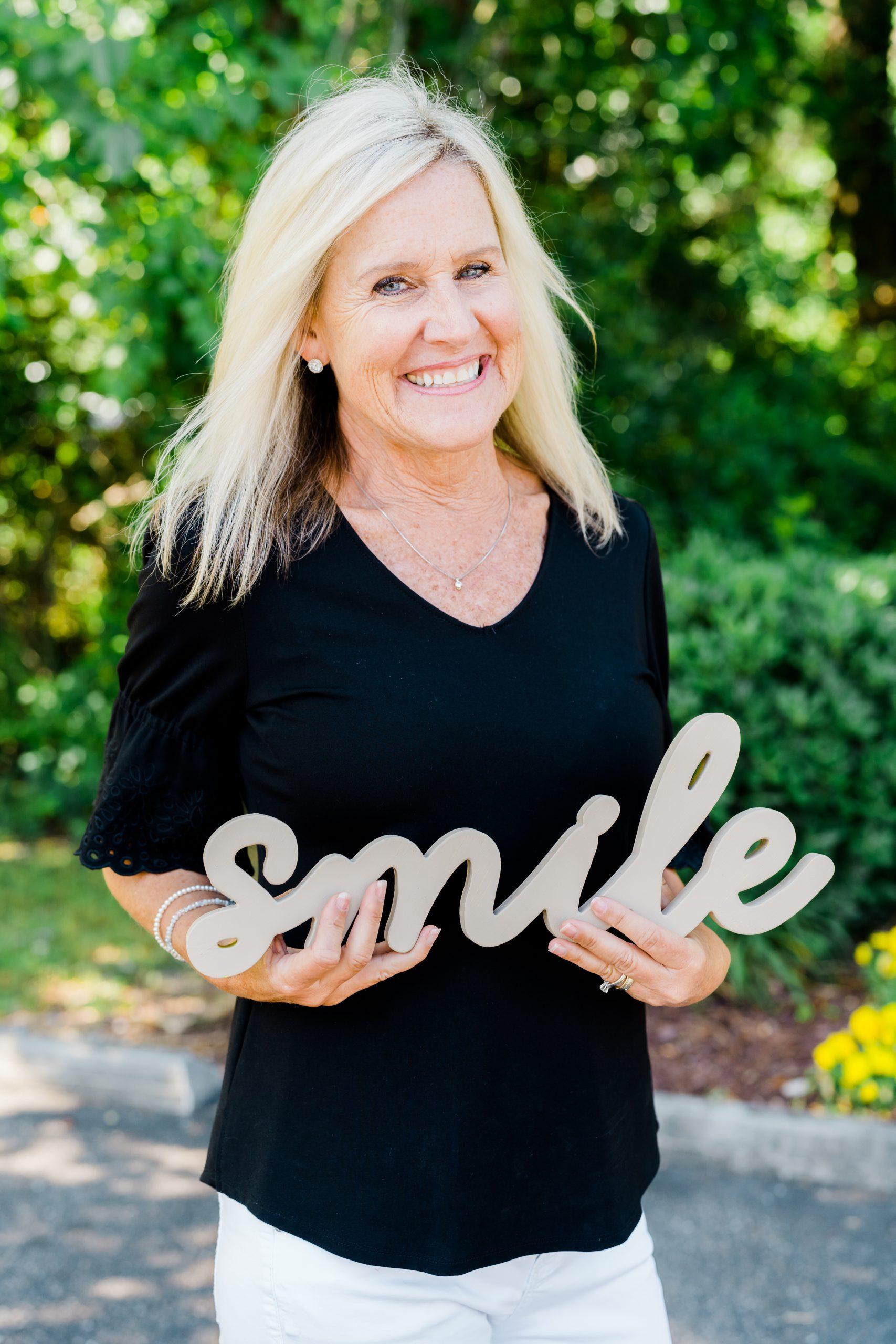 Karen, Dental Hygienist